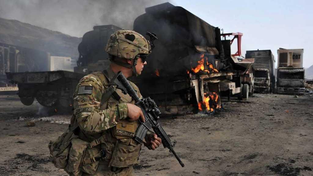 Washington a dépensé près de 6 000 milliards $ pour faire la guerre depuis le 11/09