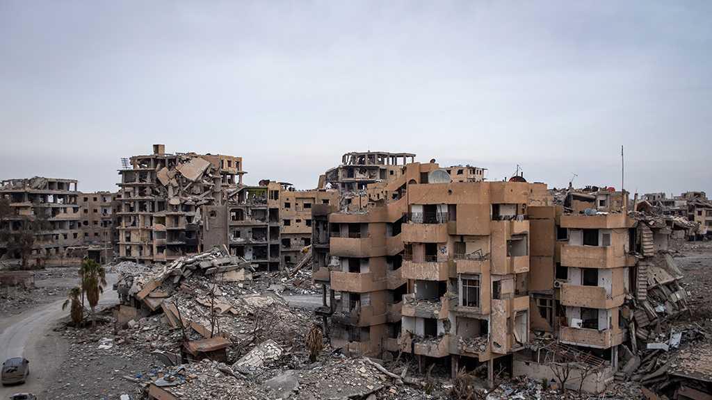 Syrie: Amnesty lance une enquête en ligne pour étudier les dégâts des frappes US à Raqqa