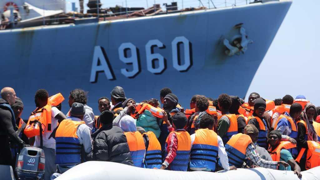 Depuis janvier 2018, plus de 15.000 migrants rapatriés dans leur pays d'origine depuis la Libye