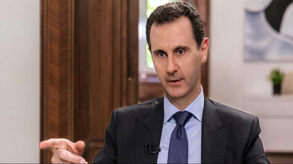 Syrie: le président Assad procède à un remaniement ministériel
