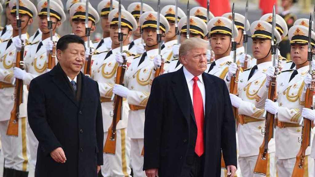 Trump redit vouloir taxer 200 milliards de dollars de produits chinois
