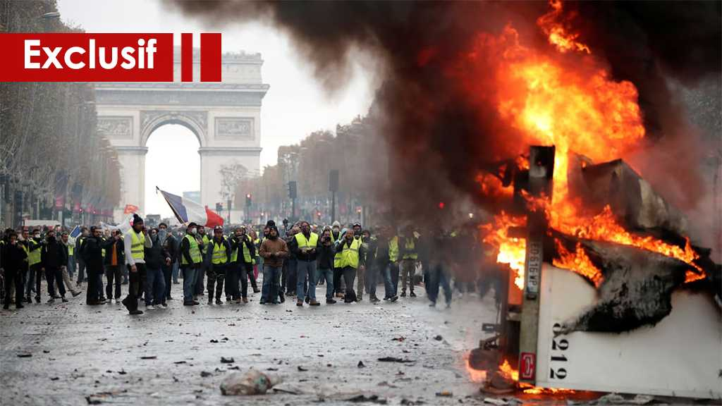 La France du malaise à la crise ?