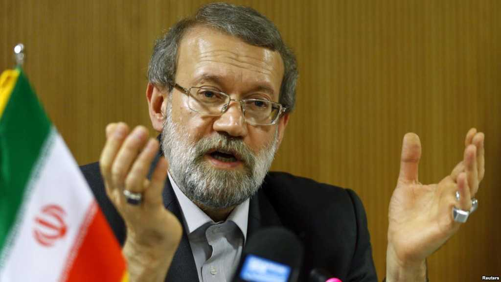 Téhéran luttera contre la «pax americana», dit un dirigeant iranien