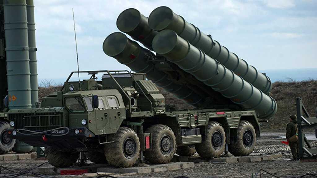 La Russie va déployer un nouveau système antiaérien S-400 en Crimée