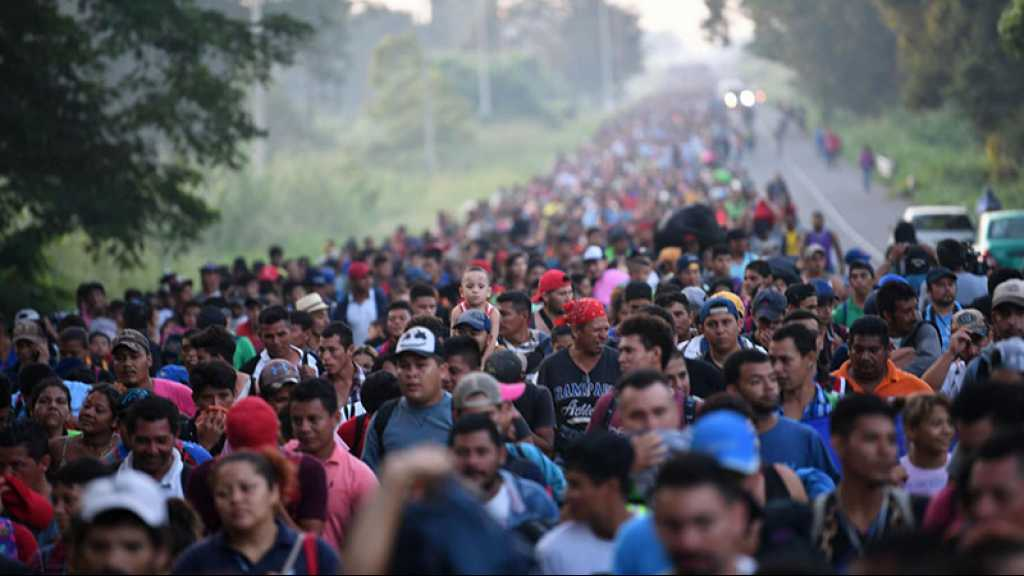 Immigration: un rapport appelle l'UE à plus de «solidarité» entre ses membres