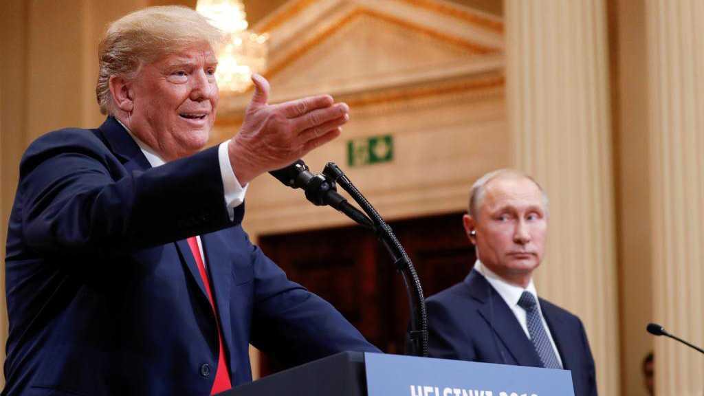 G20 : Trump annule sa rencontre avec Poutine, Moscou réagit avec froideur