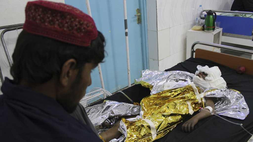 Afghanistan: au moins 23 civils tués par un bombardement américain, selon l'ONU