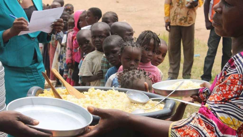 Centrafrique: 1,5 million d'enfants ont besoin d'aide humanitaire