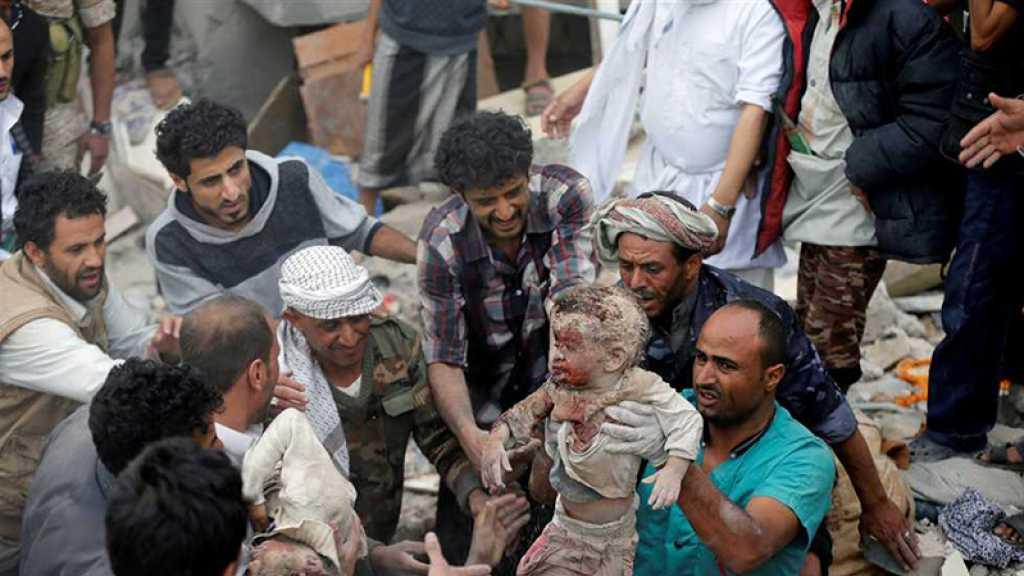 Malgré son implication dans le désastre humanitaire au Yémen, l'Arabie saoudite reste hors d'atteinte