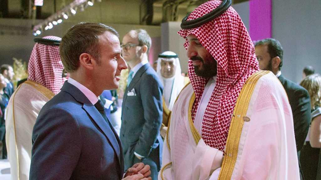 «Vous ne m'écoutez jamais»… «J'écouterai», étrange dialogue entre Macron et MBS