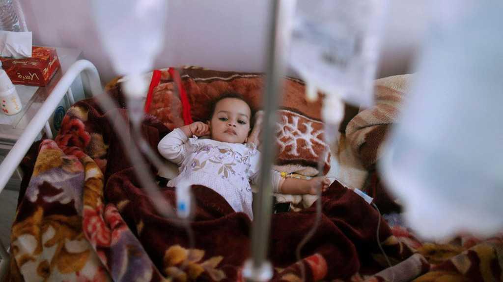 L'Unicef craint une reprise de l'épidémie de choléra au Yémen
