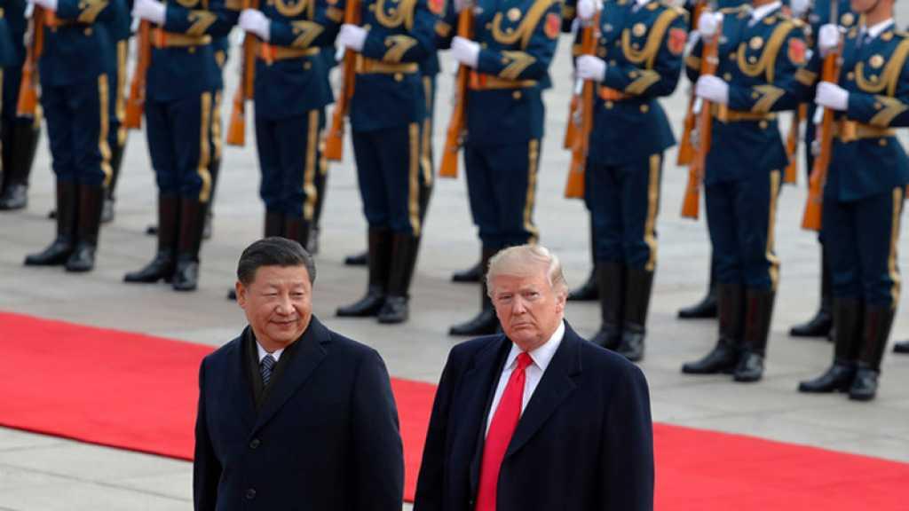 Pékin promet d'agir vite dans le cadre d'un «accord commercial» avec les USA