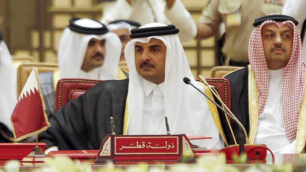 Crise du Golfe : invité à Riyad, l'émir du Qatar devant un choix cornélien
