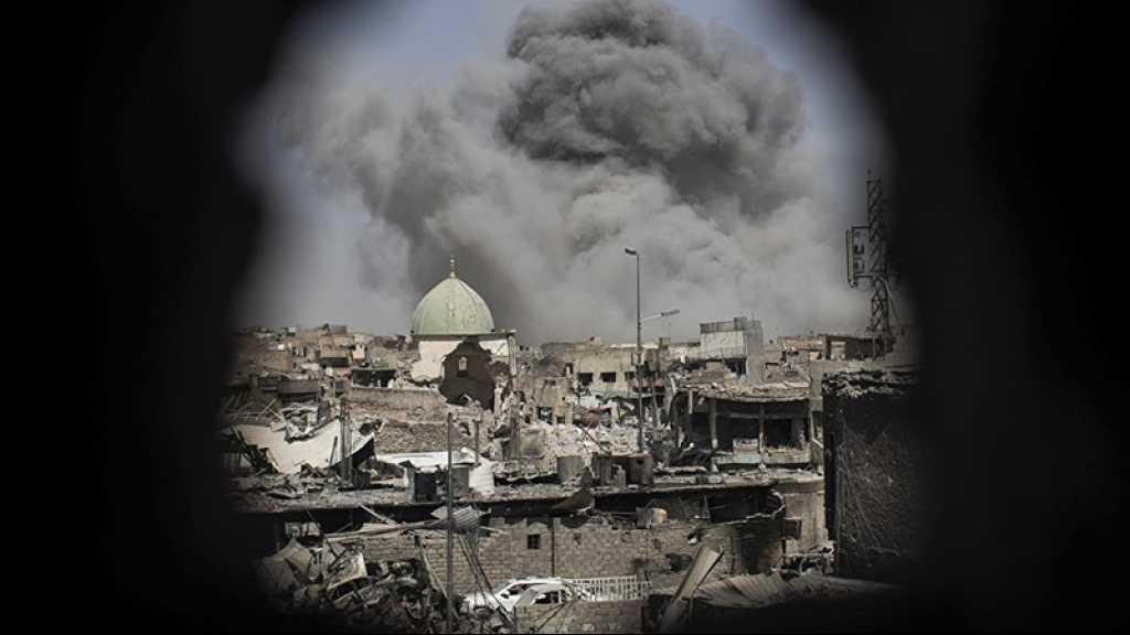 Syrie: neuf civils tués dans des raids de «la coalition anti-Daech» dans l'Est