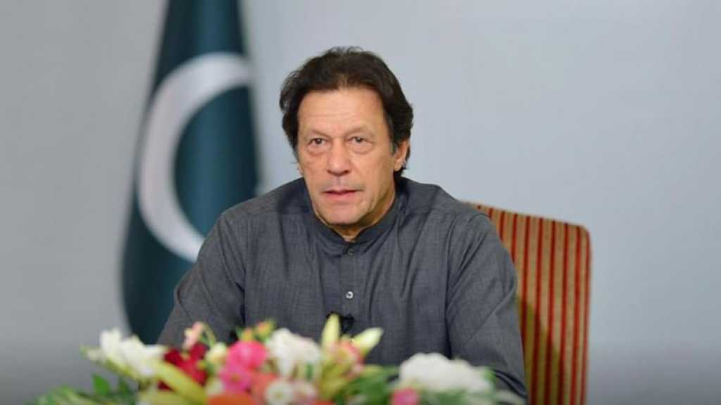 Le Pakistan «ne mènera plus la guerre d'un autre», affirme Imran Khan