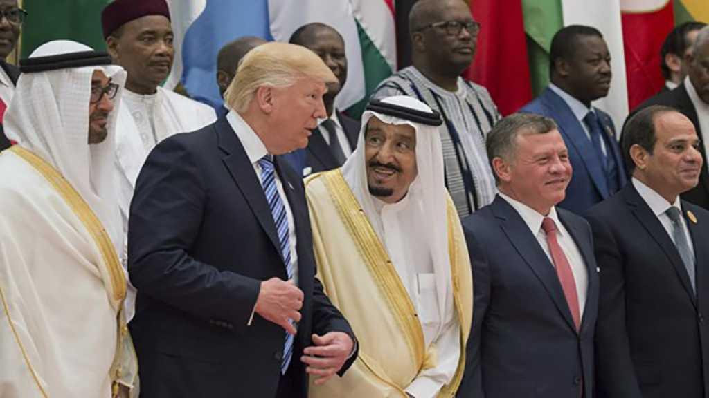 Pourparlers entre pays arabes et Washington sur des «arrangements sécuritaires», selon Riyad