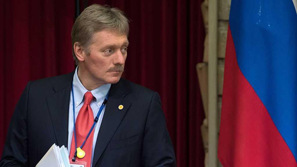 Gilets jaunes : pas d'ingérence russe dans les affaires de la France, martèle le Kremlin
