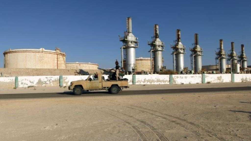 Fermeture d'un des plus grands sites pétroliers en Libye
