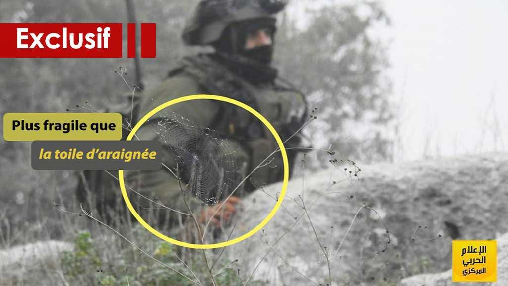 Opération «Bouclier du Nord», ou quand l'ennemi «israélien» se couvre de ridicule