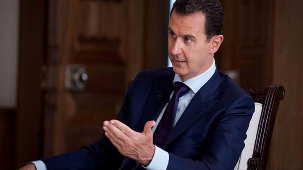Assad lève le voile sur le seul pays du Golfe n'ayant pas coupé ses relations avec Damas