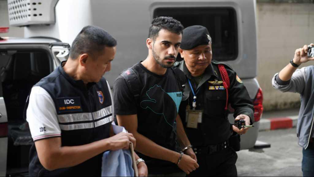 Footballeur de Bahreïn en Thaïlande: détention prolongée