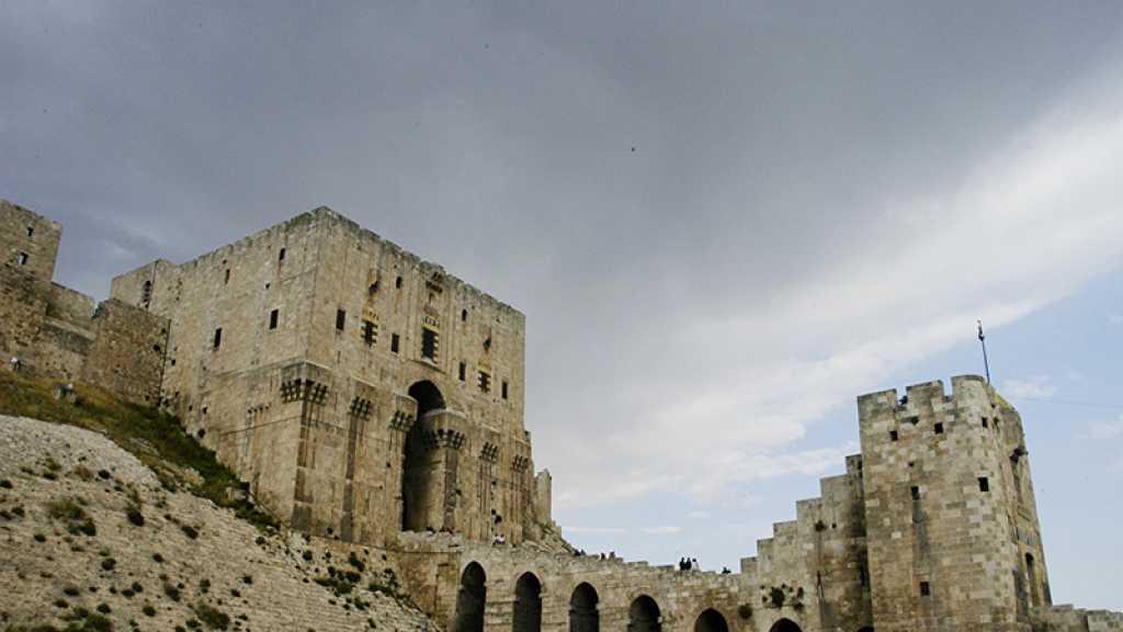 Syrie : Damas accuse la coalition de «fouilles archéologiques illégales»