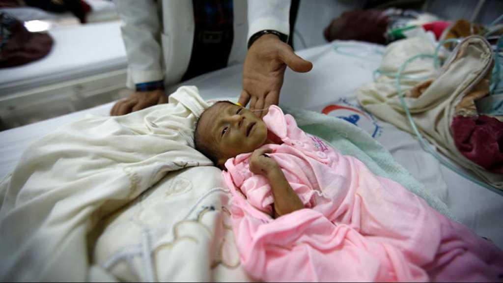 Forte augmentation de la malnutrition au Yémen ces derniers mois, selon le CICR