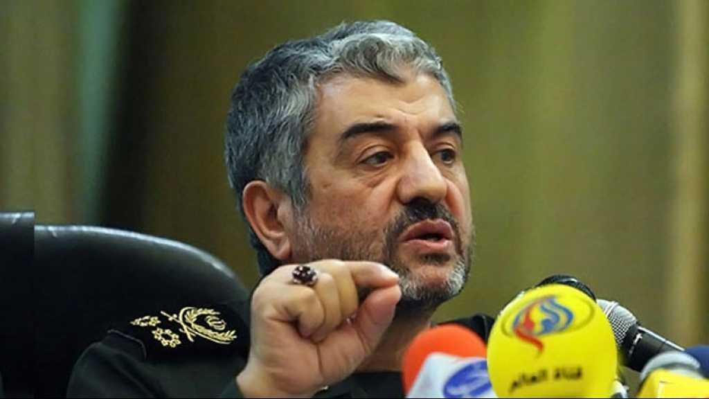 Iran: le commandement militaire écarte toute discussion avec les Etats-Unis
