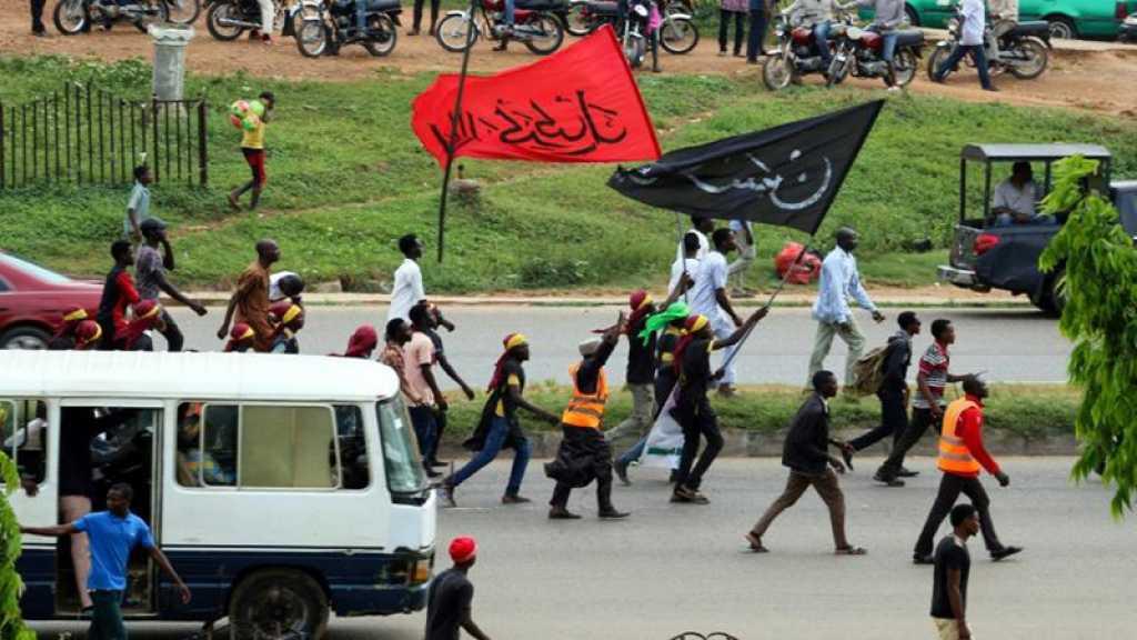 HRW met en garde contre la répression des chiites au Nigéria