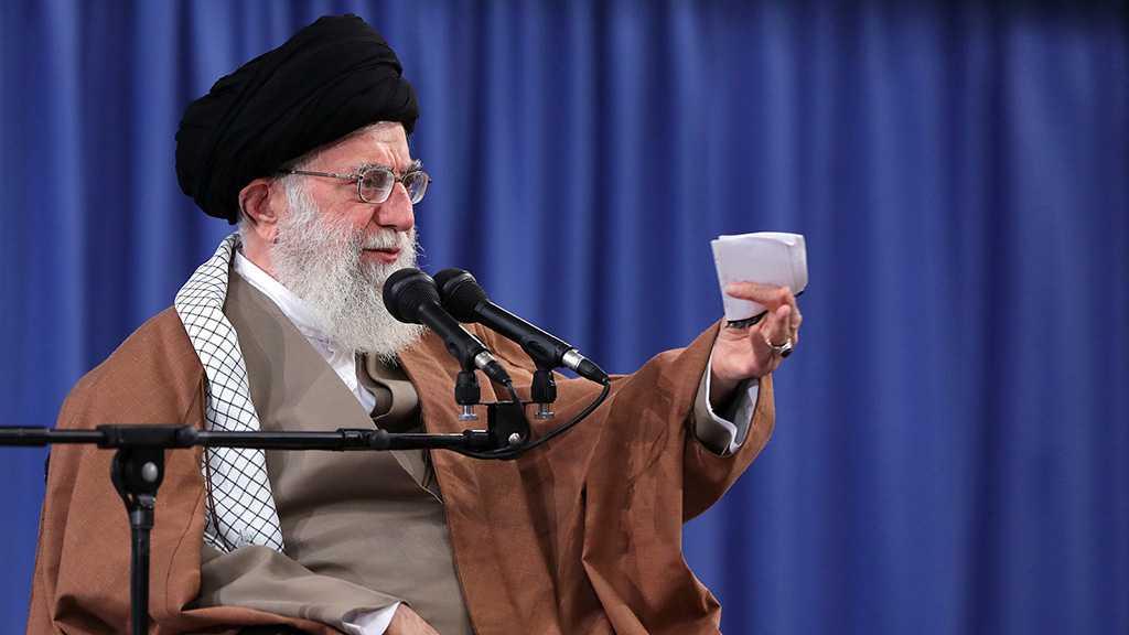 Sayed Khamenei: les USA «Grand Satan», slogan rassembleur qui gagne plus d'esprits et de consciences