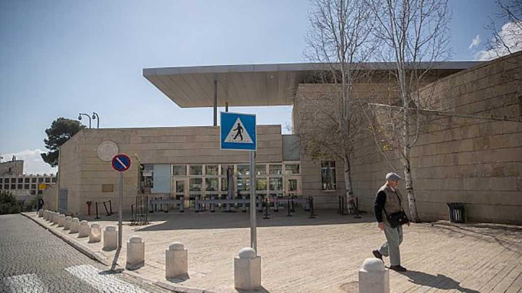 «Israël» envisage de construire un complexe à al-Qods pour les ambassades