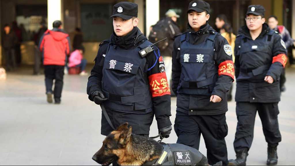 La Chine confirme que deux Canadiens sont soupçonnés de «menacer la sécurité nationale»