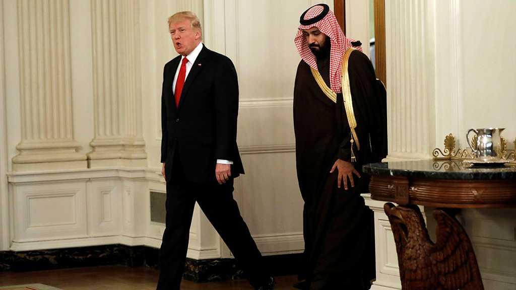 Depuis 1979, l'Arabie saoudite caresse le rêve de détenir des armes nucléaires
