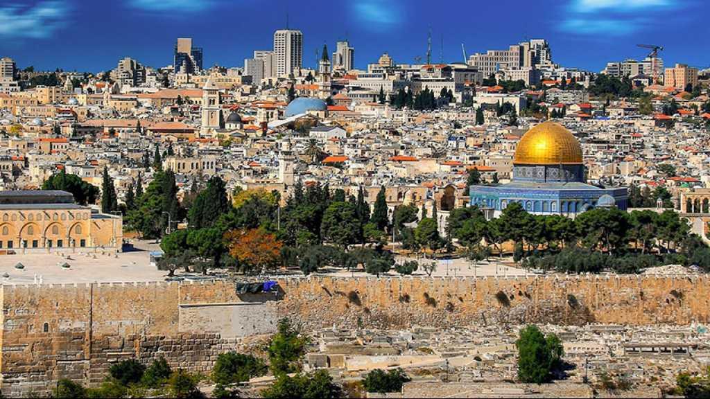 L'Australie reconnaît al-Qods comme «capitale d'Israël»