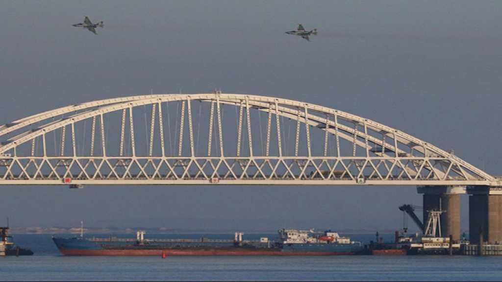 La Russie déploie des avions de chasse en Crimée