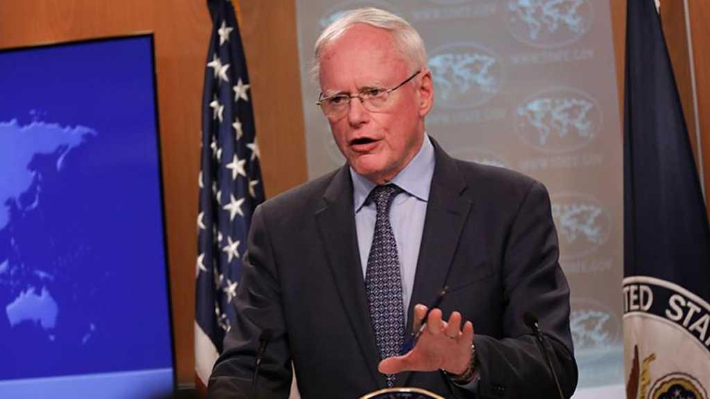 Les États-Unis n'essaient pas de se «débarrasser d'Assad»