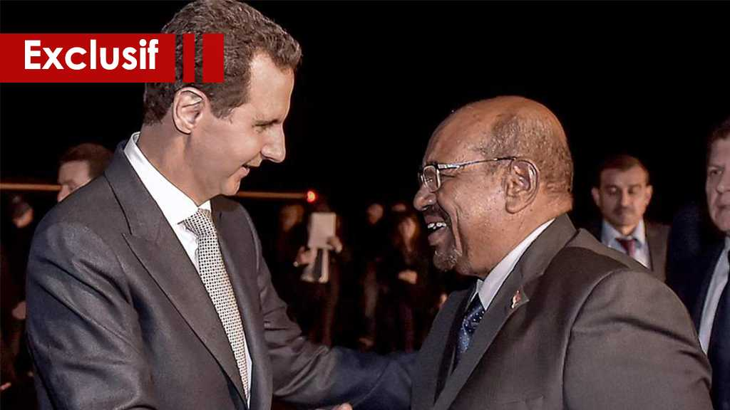 Al-Bachir à Damas: une reconnaissance de la victoire de la Syrie