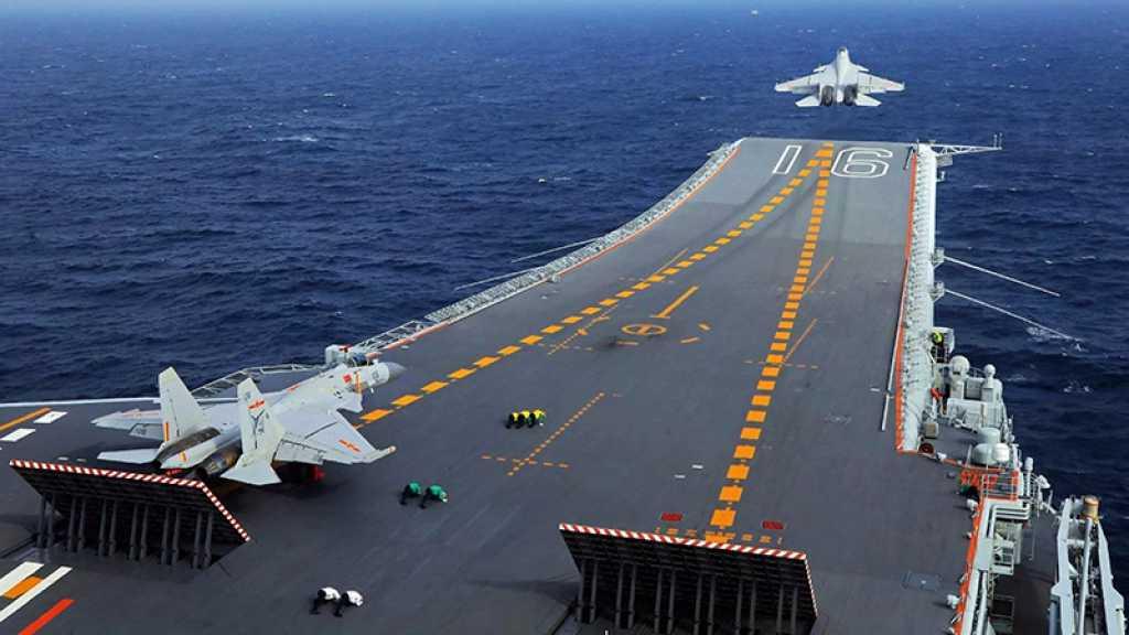 Le Japon va se doter de porte-avions, une première depuis la Deuxième guerre mondiale