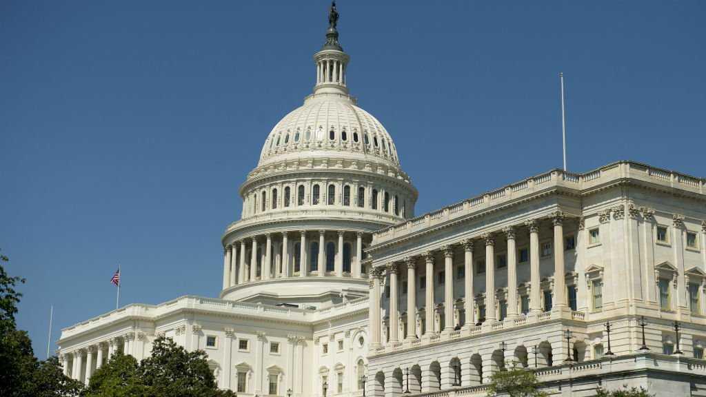 USA: le Sénat a voté pour repousser au 8 février le risque de «shutdown»