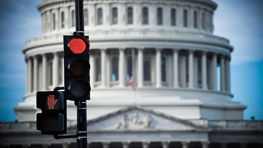 Les Etats-Unis en période de «shutdown», après l'échec des tractations entre le Congrès et Trump