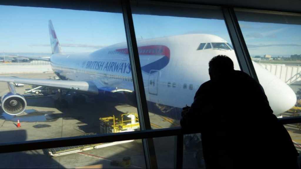 Survol de drones à l'aéroport londonien de Gatwick: deux arrestations