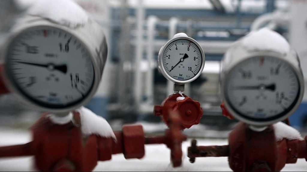 La Russie promet du gaz à l'Europe quel que soit le destin du transit ukrainien