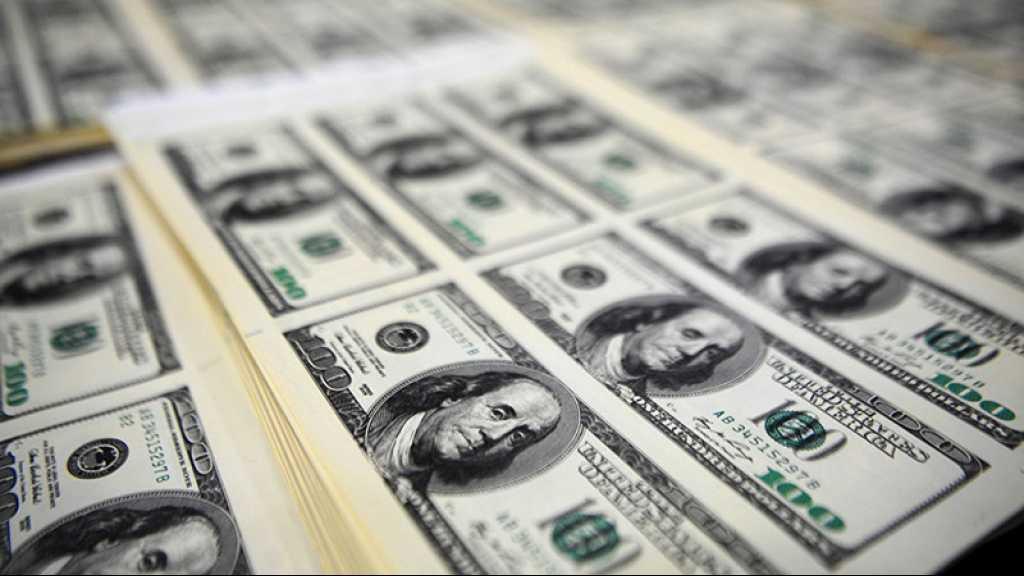 Chambre de commerce US: «Le régime de sanctions pousse la Russie à la dédollarisation»
