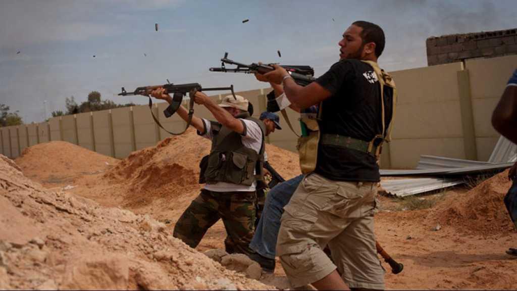 La Libye reste un «terrain fertile» pour «Daech», selon le gouvernement d'union