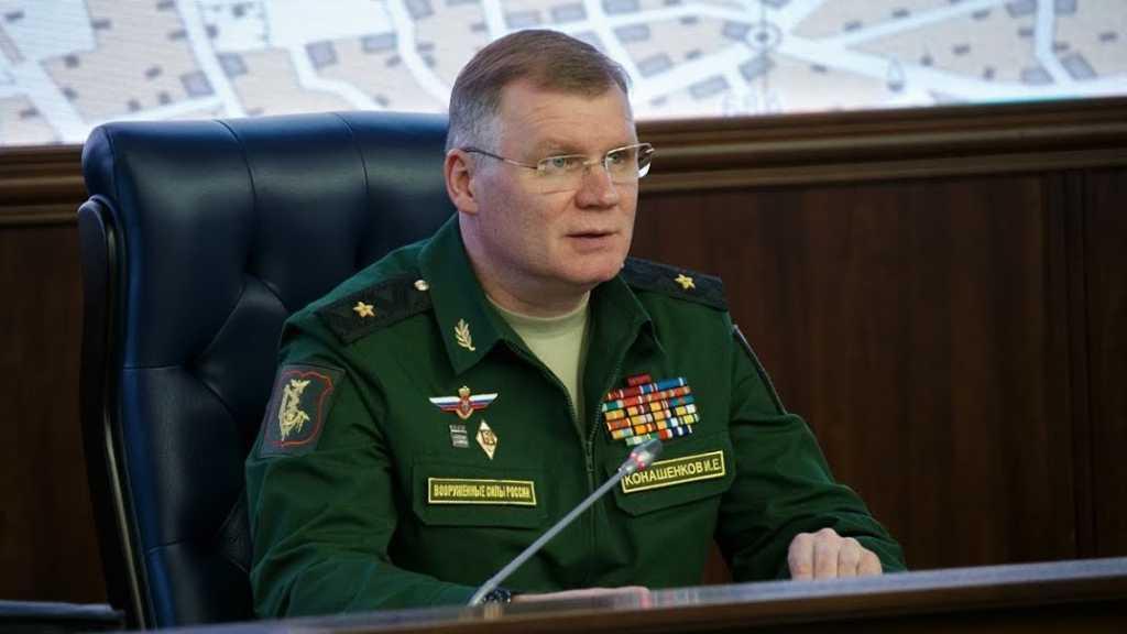 Moscou dénonce les raids israéliens à Damas: une «violation grossière de la souveraineté» syrienne