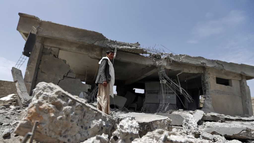 Yémen: Deux martyrs et trois blessés dans un raid de la  la «coalition»
