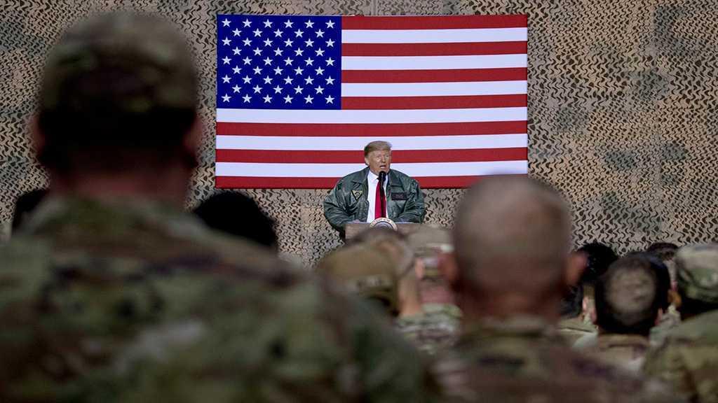 «Shutdown» : Trump prêt à attendre tout le temps qu'il faudra
