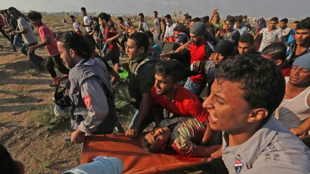 «Marche de retour»: plus de 253 Palestiniens tués par l'armée d'occupation