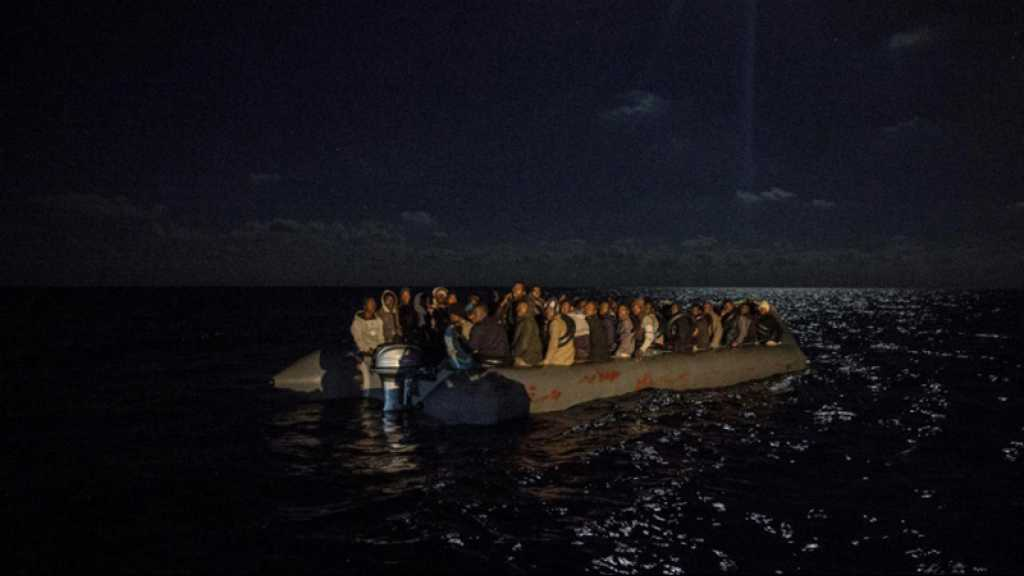 Le bateau d'une ONG avec plus de 300 migrants à bord arrive en Espagne