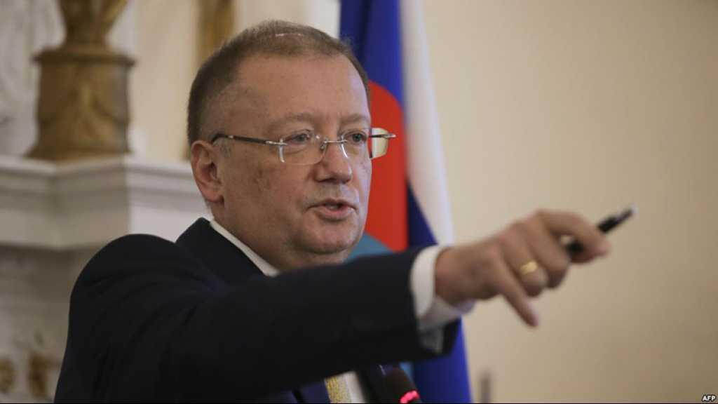 Accord russo-britannique sur le retour de diplomates